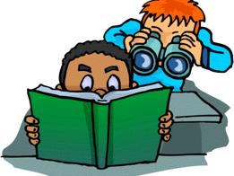 Japari School Reading Week