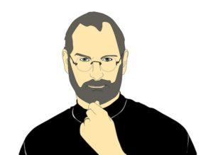 Steve Jobs and Dyslexia