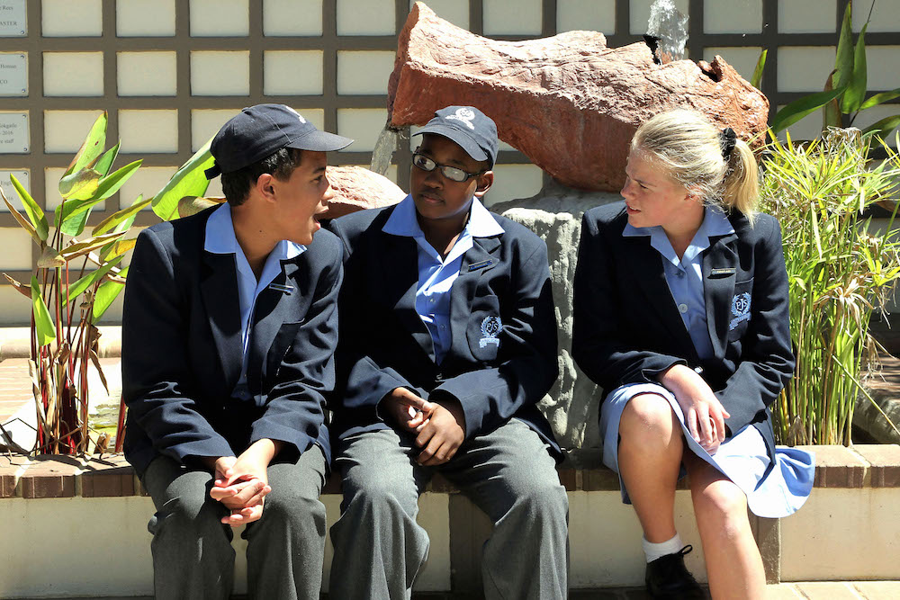 Private School in South Africa in 2021
