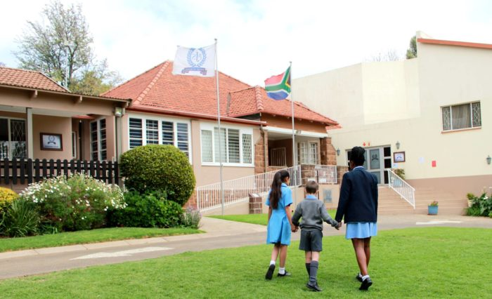Primary School offering remedial education