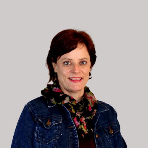 Naomi Groenewald