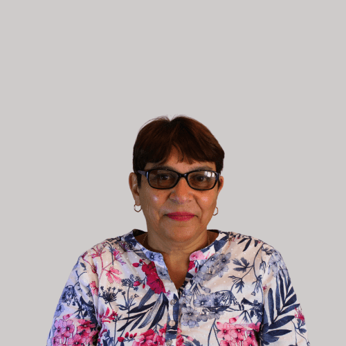 Marion Daniels