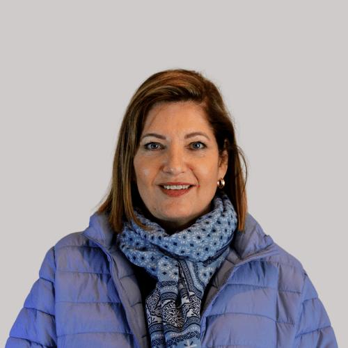 Ingrid Kamffer